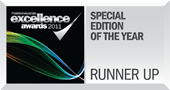 Green Lane Diary - runner up of the 2011 Publishers Australia excellence awards, Special Edition of the Year
